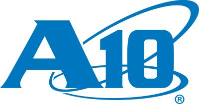 A10 Networks Logo