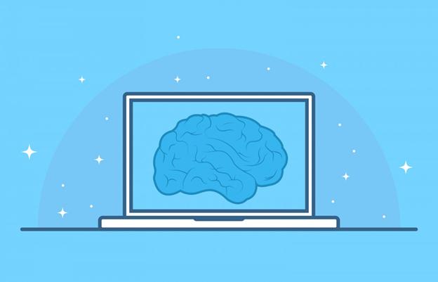 AI-brain-computer