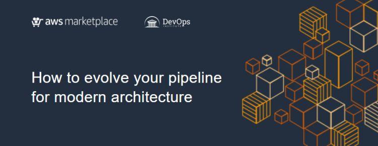 AWS Evolve Pipeline April 2020