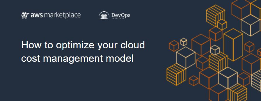 AWS-Optimize-cost-management