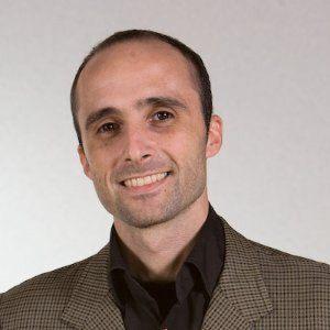 Alberto Solino