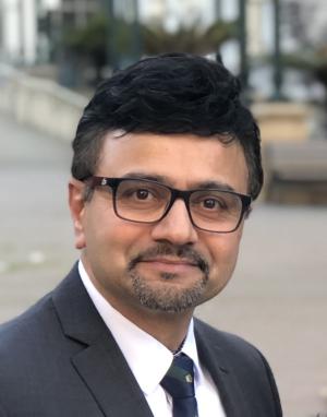 Aseem Parikh