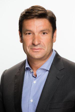 Benoit Grangé
