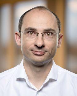 Bernd Greifeneder