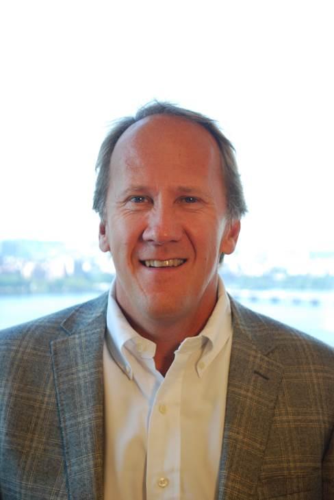 Bill Ledingham