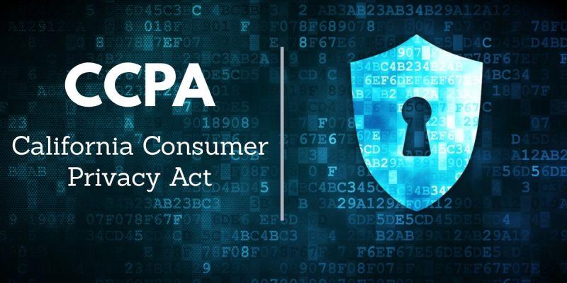 CCPA-Security