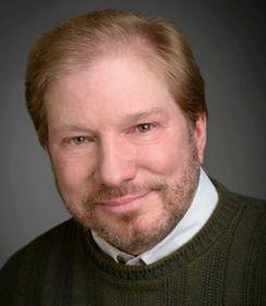 Charles Greenberg