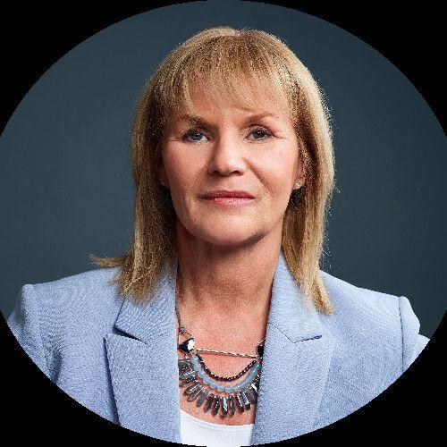 Cindy Maike