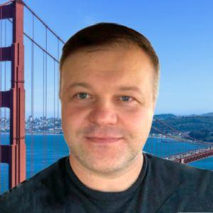Dmitry Dontov