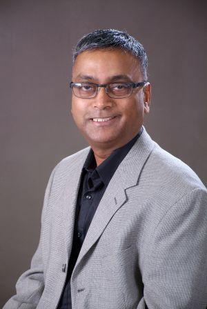 George Thangadurai