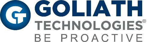 Goliath Technologies logo