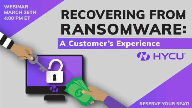 HYCU-Ransomware-Webinar-March2020