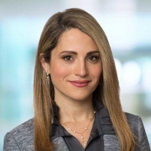 Irina Farooq