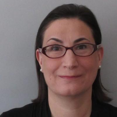Joanne Godfrey