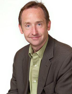 Mark Strassman