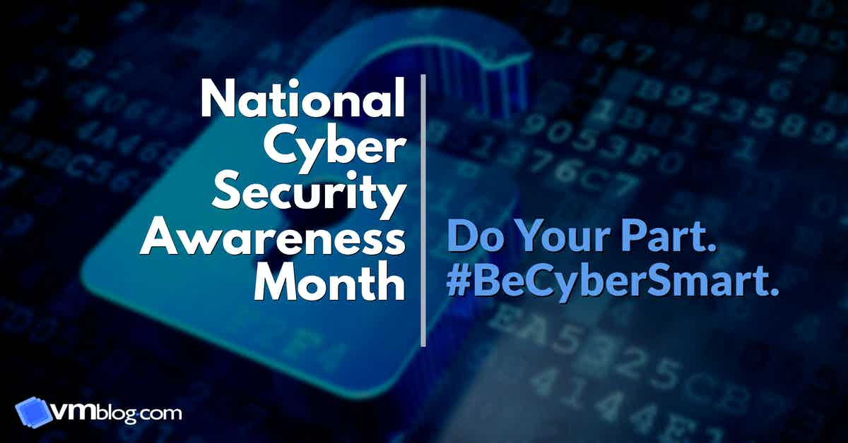 National Cyber Security Awareness