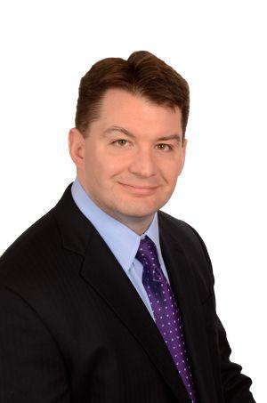 Nick Heudecker
