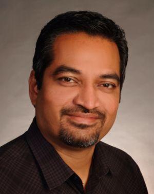 Nishant Patel