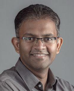 Prem Ananthakrishnan