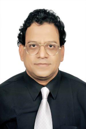 Ravikumar Ramachandran
