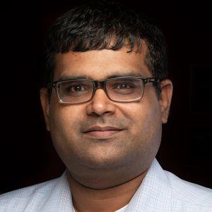 Rohit Dhamankar
