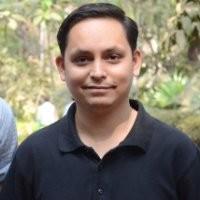 Sagar Nangare