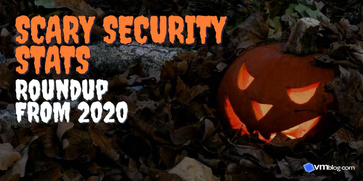 Scary Security Stats 2020
