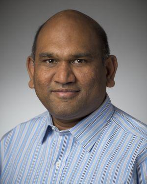 Srinivas Mukkamala