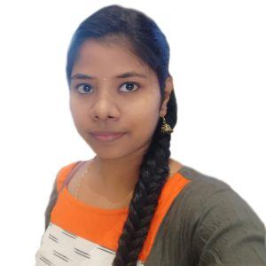 Stella Murugesan