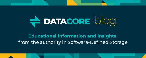 DataCore Blog