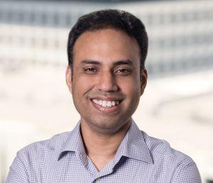 Vinay Sridhara
