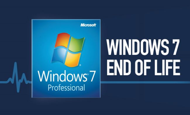 Windows 7 EOL