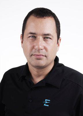 Yaniv Romem