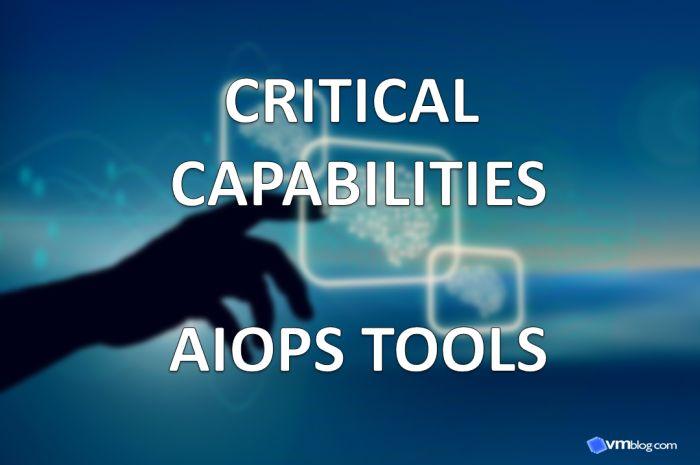 capabilities aiops