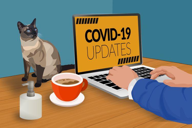 covid19 remote work