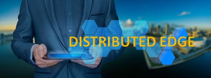distributed-edge