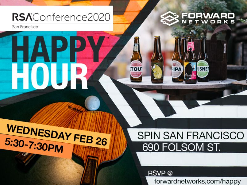 forwardnetworks-rsa2020-happyhour