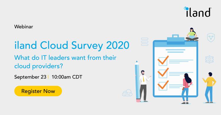 iland-iaas-cloud-survey-webinar