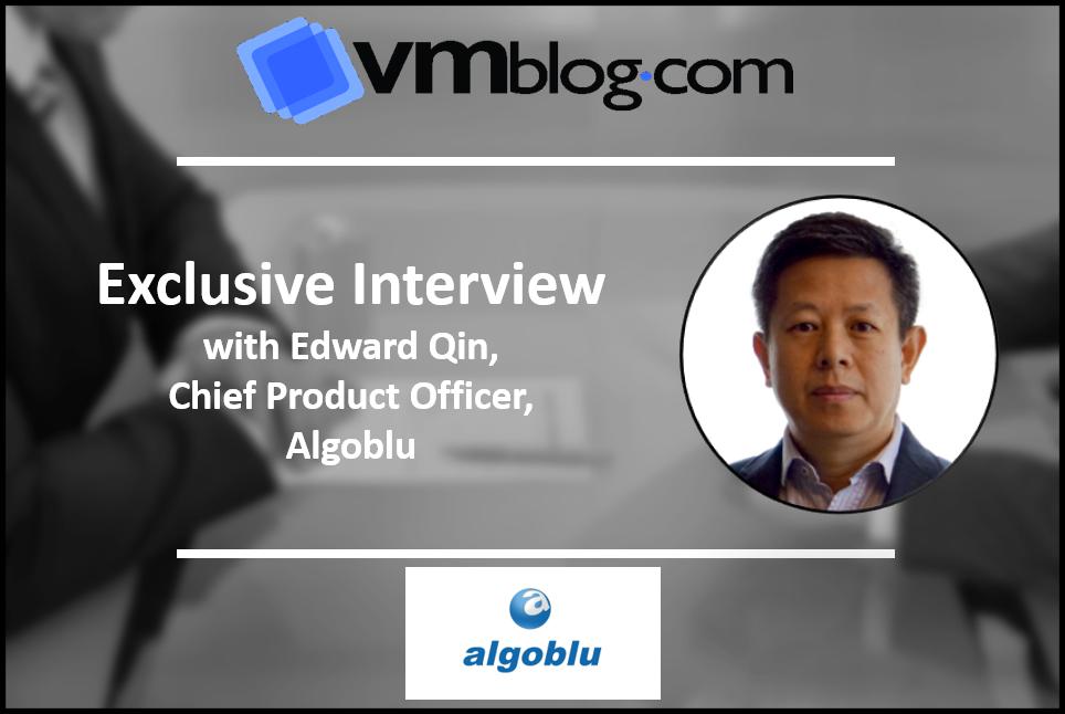 interview algoblu edward qin
