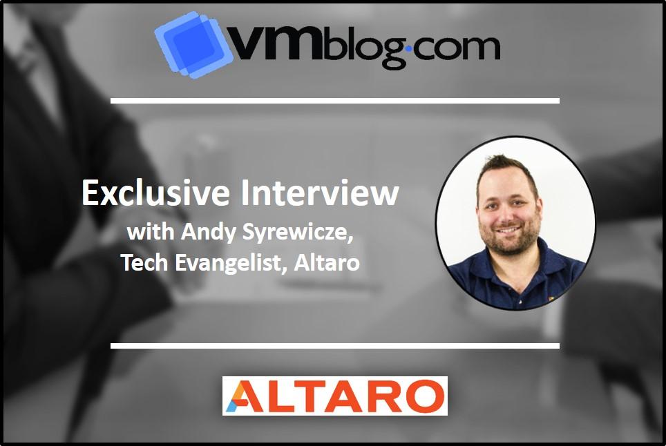 interview altaro