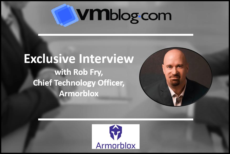 interview armorblox fry