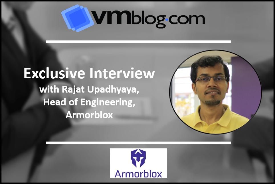 interview armorblox upadhyaya