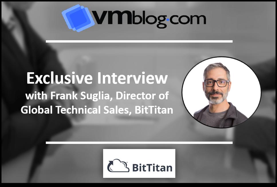 interview bittitan frank suglia