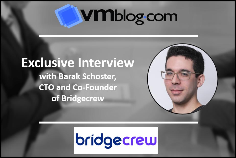 interview bridgecrew schoster