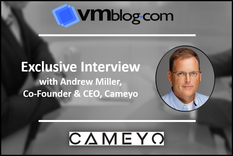 interview andrew miller cameyo