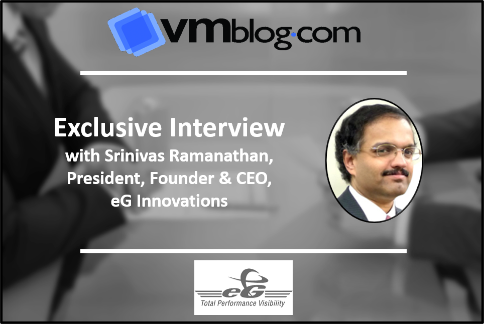 interview eginnovations ramanathan