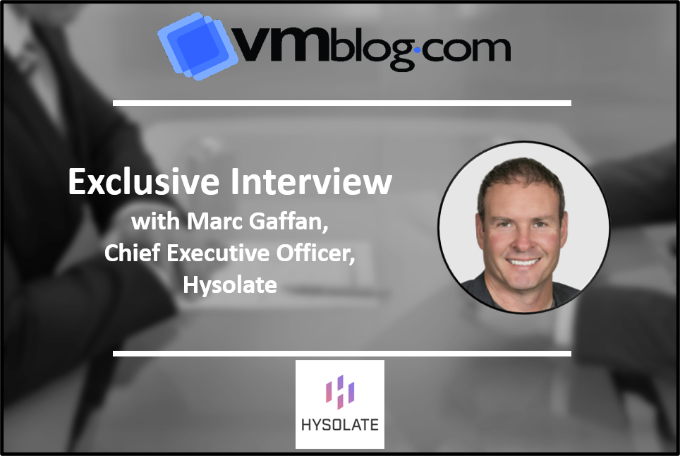 interview hysolate gaffan