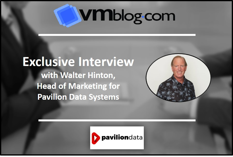 interview paviliondata hinton