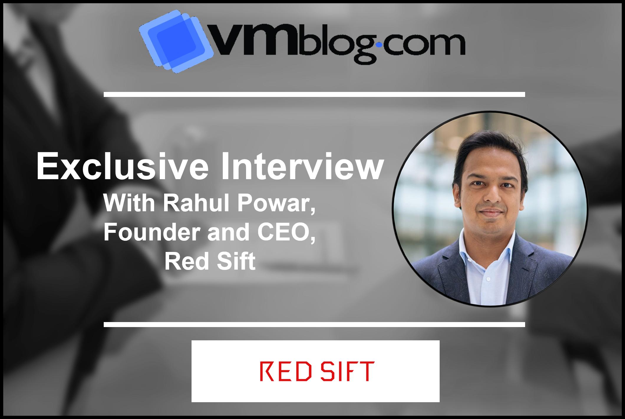 interview redsift powar
