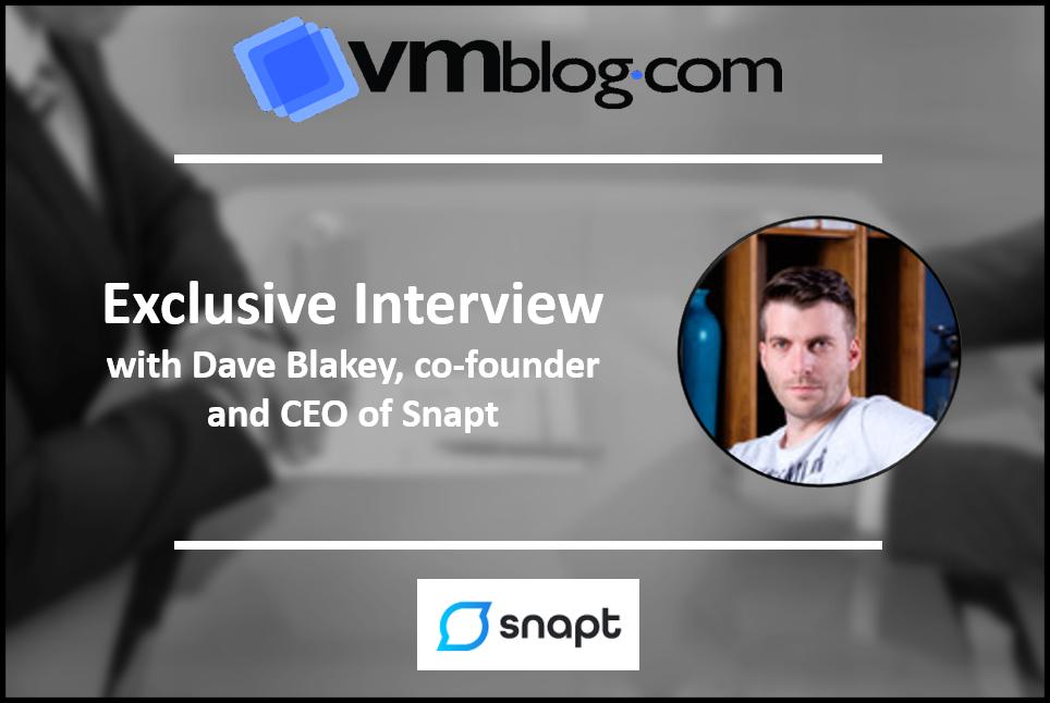 interview snapt dave blakey